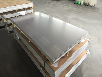 ASTM A240 Stainless Steel Plate