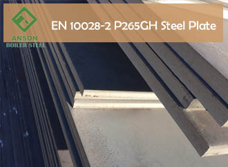 P265GH Steel Plate for Sale
